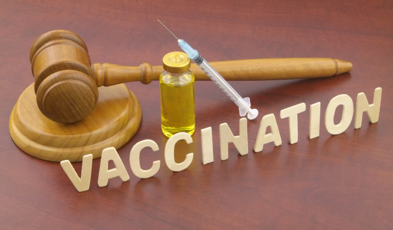 What is Vaccine Bill Of Rights proposed by US Doctors?