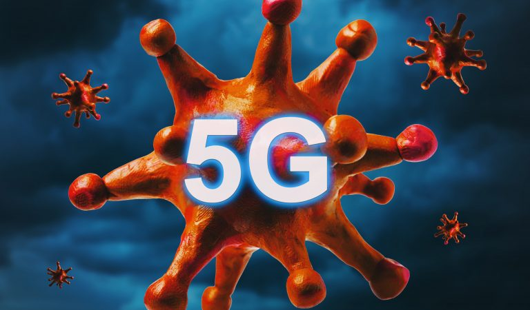 What is the Scientific Connection between Covid19 and 5G?