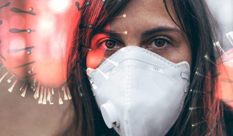 Do Masks really protect wearers from COVID Infection?