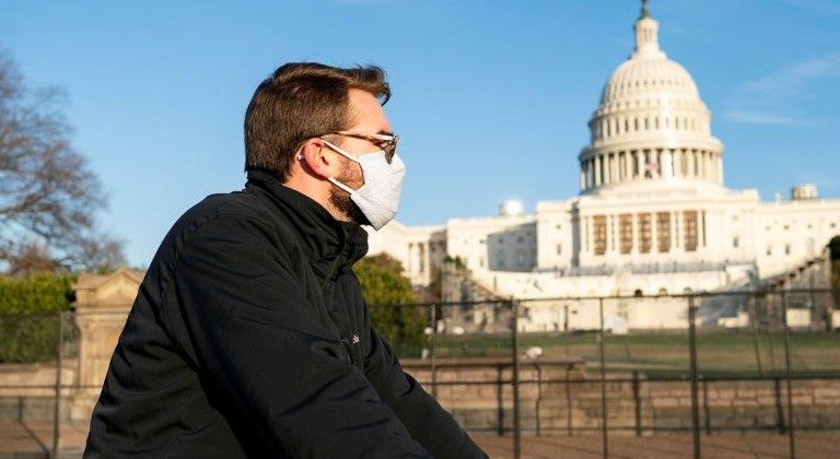 How many Americans think Mask Mandates will Remain for Years or 'Indefinitely'?