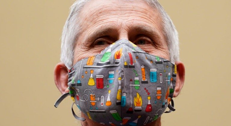 Couls Mask Mandates Could Last Indefinitely to Fight Flu?