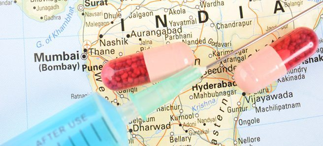 Can we still Deny the Role of Vaccinations in the rising Mortality Rate in India?