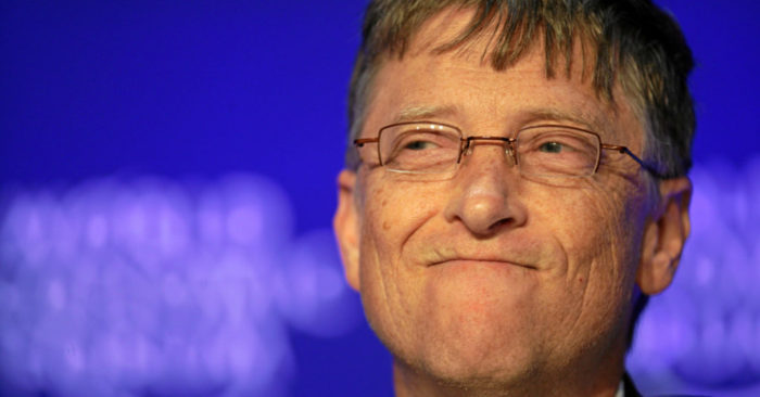 Did Bill Gates fund Chinese Company taking Genetic Data from Americans through CCP Virus Tests?