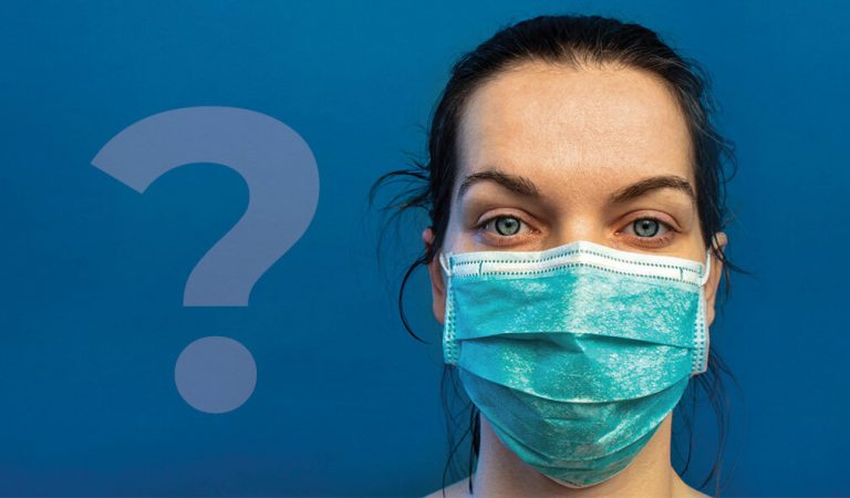 Do Scientists concern about Toxic Substances in commonly used Face Masks?