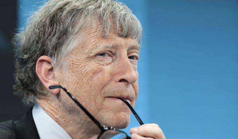 Does Bill Gates have a history of giving Bribes to Sabotage his Rivals and impose his Policies on Sovereign Nations?