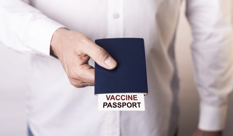 Vaccine Passports: Are Business Rights More Important Than Personal Freedom?